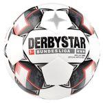Samsung MG23K3513AW Mikrowelle mit 800W + Derbystar Bundesliga Brillant APS Fußball für 95,27€ (statt 168€)