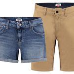 Tommy Jeans Shorts für Damen und Herren je nur 39€ (statt 54€)