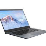 Mechrevo S1 Pro – 14 Zoll Ultrabook mit 512GB SSD + beleucht. Tastatur für 628€