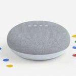 Tipp: Gratis Google Home mini für (ausgewählte) Google One Abo-Nutzer