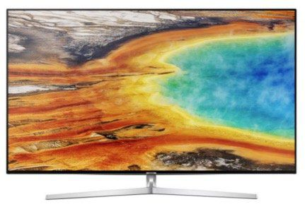 Samsung UE75MU8009   75 Zoll UHD Fernseher für 1.779€ (statt 1.999€)