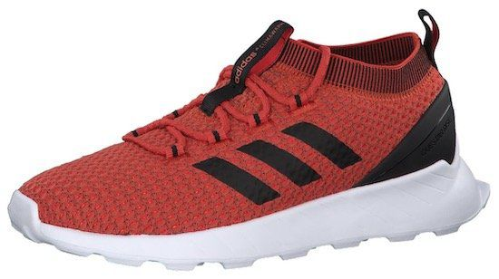 adidas Questar Rise Sneaker in Rot für 47,90€ (statt 63€)