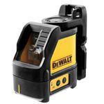 DeWalt DW088CG Laser Kreuzlinienlaser für 135,90€ (statt 159€)