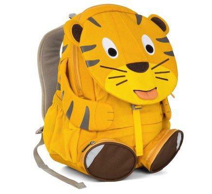 Affenzahn Großer Freund Theo Tiger Kinderrucksack mit 8 Litern für 29,99€(statt 39€)