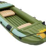 Bestway Neva 3 Schlauchboot für 48,84€ (statt 60€)