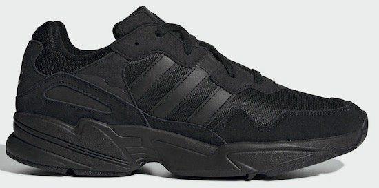 adidas Originals Yung Herren Sneaker in Schwarz für 49,97€ (statt 60€)
