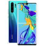 Huawei P30 Pro Smartphone in Aurora mit 128GB + Dual-SIM für 614,55€ (statt 724€) + 72,30€in Superpunkten