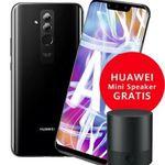 Huawei Mate 20 Lite 64GB + Mini-Lautsprecher für 179,90€ (statt 216€)
