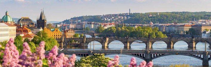 Prag: 3 ÜN in sehr gutem 4* Hotel mit Frühstück, Fitness & Parkplatz ab 133,50€ p.P.