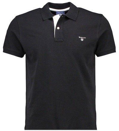🔥 Gant Herren Kurzarm Poloshirt in vielen Farben und Größen für 29,90€ (statt 59€)