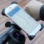 Xiaomi ninebot Fahrrad/Roller Smartphone-Halterung für 13,64€