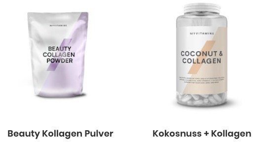 MyVitamins mit 55% Rabatt auf ausgewählte Produkte   z.B. 1kg Erbsenprotein für 5,08€