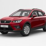 Seat Arona 1.0 TGI Style Erdgas im Privat-Leasing für 150,75€ mtl.