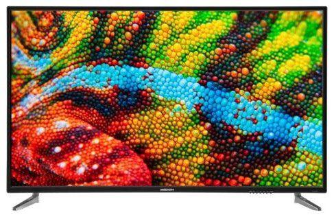 Medion P15521   55 Zoll UHD Fernseher für 299,95€ (statt 345€)