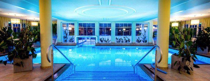 2 ÜN im besten 5* Luxus  & Wellnesshotel Europas in Tirol inkl. Frühstück & Dinner ab 219€ p.P.