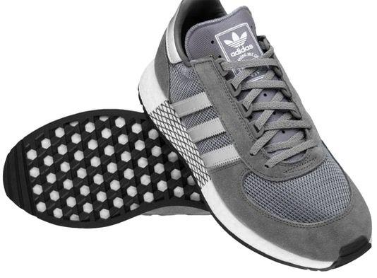 adidas Originals Marathonx5923 Sneaker in Schwarz oder Grau für 52,99€ (statt 75€)