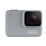 GoPro Hero 7 White 2K wasserdichte ActionCam mit Touchscreen & FullHD ab 129,90€ (statt 158€)