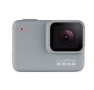 GoPro Hero 7 White 2K wasserdichte ActionCam mit Touchscreen für 143,99€ (statt neu 201€) – Refurbished