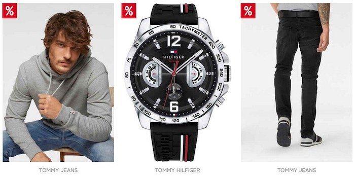 OTTO: Bis 50% Rabatt auf Topmarken + 10% Extra Rabatt – z.B. Tommy Hilfiger, adidas, NIKE