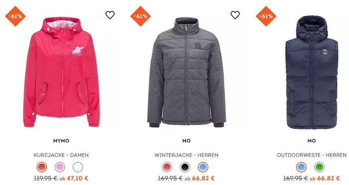 SportScheck Sale bis 79% + 10€ Gutschein ganze Sortiment + ab Mindestbestellwert 100€