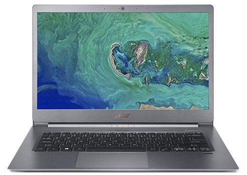 Acer Swift 5 (SF514 53T) Notebook mit 256GB + Tastaturbeleuchtung für 699€(statt 748€)