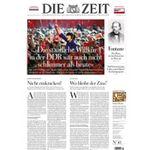 """Schnupperabo 3 Monate """"Die Zeit"""" für direkt nur 14,95€ (statt 67,60€)"""
