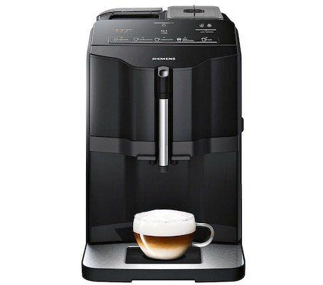 Siemens EQ.3 s100 Kaffeevollautomat für 308,90€ (statt 333€)