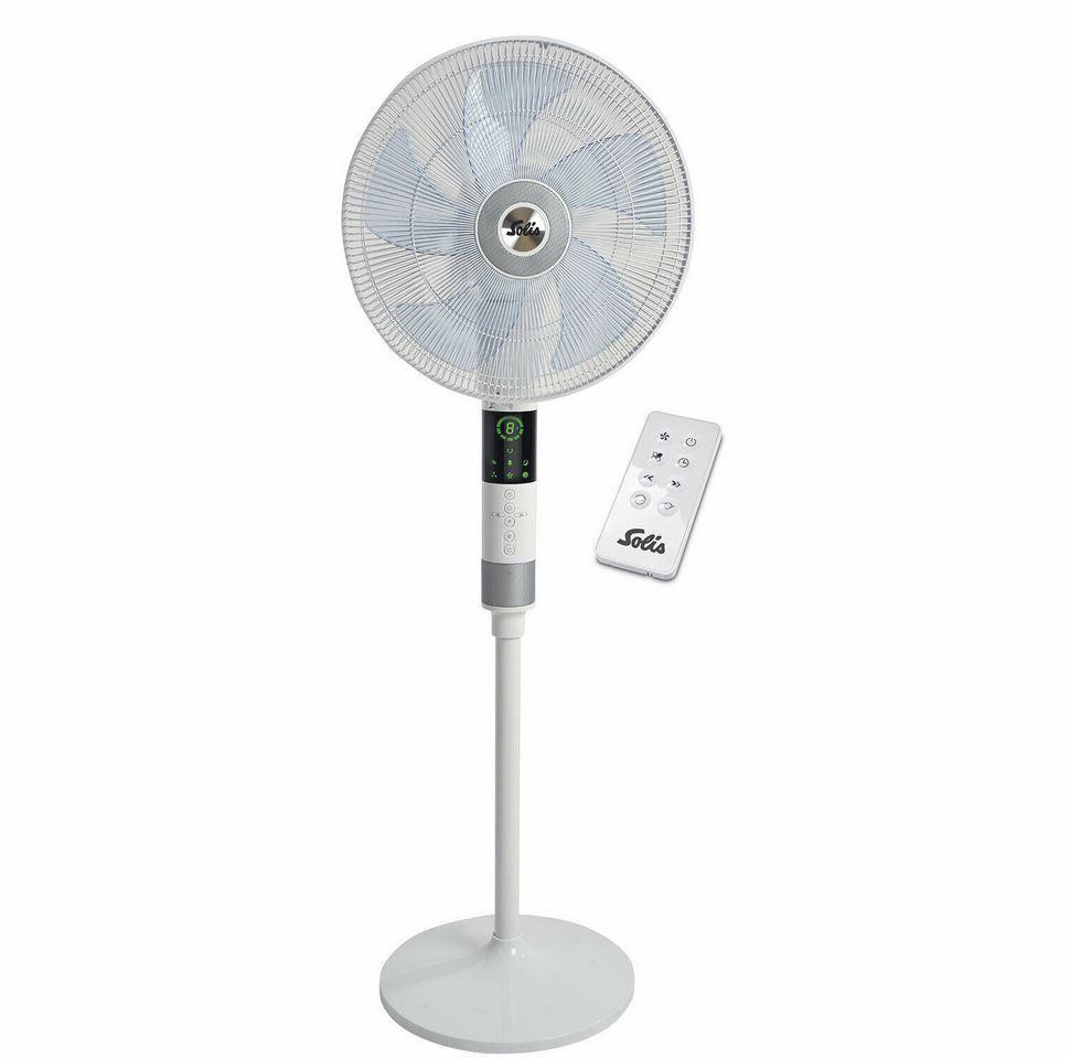 Solis 970.60 Breeze 360 Standventilator mit Fernbedienung für 89,99€ (statt 117€)