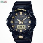 CASIO G-SHOCK Herrenuhr GA-810GBX-1A9ER für 55,99€ (statt 99€)