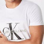 Calvin Klein Jeans Herren T-Shirt für 31,44€ (statt 44€)