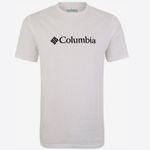 Columbia T-Shirt in Weissvielen Größen für 14,37€ (statt 22€)
