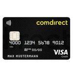 🔥 Comdirect Girokonto mit 75€ Prämie für nur 3 mobile Zahlungen (Apple & Google Pay)