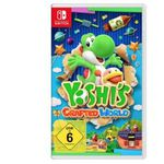 Yoshi's Crafted World (Nintendo Switch) für 37,90€ (statt 44€)
