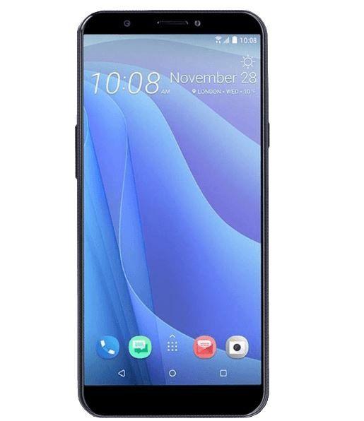 Saturn Late Night: günstige Smartphones und Wearables   z.B. HTC Desire 12s Smartphone 32 GB Dual SIM für 159€ (statt 180€)