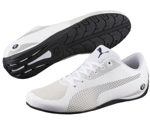 PUMA BMW Motorsport Drift Cat 5 Unisex Ultra Sneaker für 45,90€ (statt 65€)