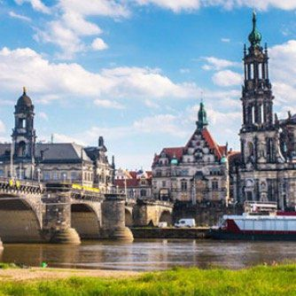 ÜN im 4* Hotel Elbflorenz (97%) in Dresden inkl. Frühstück & Wellness ab 44€ p.P.