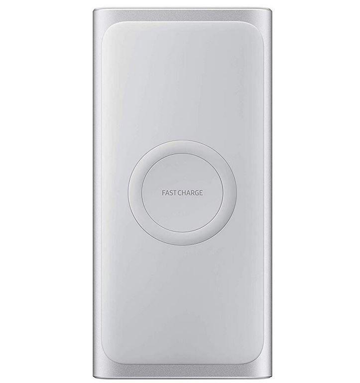 SAMSUNG EB U1200 induktion Powerbank (10.000 mAh) für 30€ (statt 43€)