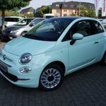 Privat Leasing: Fiat 500 1.2 Lounge mit Glasdach, City- und Connect-Paket für 79€ mtl (LF: 0,66)