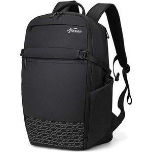 Fresion Laptop Rucksack wasserabweisend für 26,90€ (statt 59€)