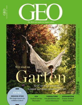 Tipp: 3 Ausgaben GEO Magazin für 26,40€   Prämie: 25€ Amazongutschein