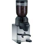 Graef Kaffeemühle CM820 in Hochglanz/Edelstahl für 113,05€ (statt 167€)