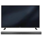 Grundig 49″ Ultra-HD Smart-TV + Smart Soundbar für 395€ (statt 495€)