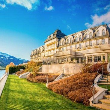 2 ÜN im besten 5* Luxus- & Wellnesshotel Europas in Tirol inkl. Frühstück & Dinner ab 224€ p.P.