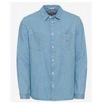 Tommy Hilfiger Jeans-Hemd in 2 Farben für 33,92€ (statt 41€)