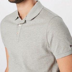 Tommy Hilfiger Poloshirt Icon Back Stripe für 44,91€