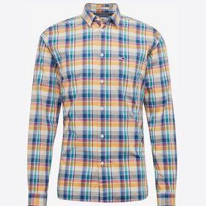 🔥 Tommy Hilfiger Hemd TJM Essential Big Check für 29,67€ (statt 76€)