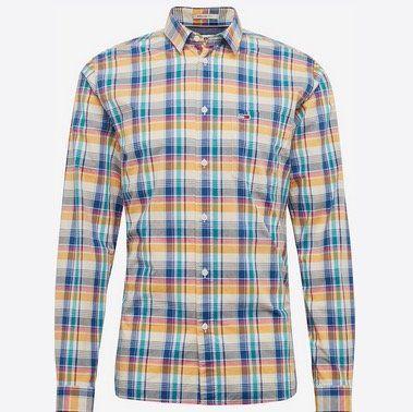 🔥 Tommy Hilfiger Hemd TJM Essential Big Check für 29€ (statt 76€)