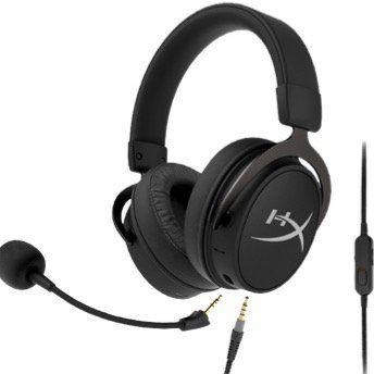 Kingston HyperX Cloud Mix Headset für 123,53€ (statt 147€)