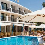 Eine Woche Ibiza im Holidaycheck Award Hotel am Strand inkl. HP ab 337€ p.P.