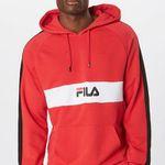 "FILA Kapuzen-Sweatshirt ""JEREMY"" für 33,92€ (statt 56€)"